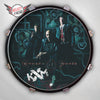 KXM Circle of Dolls - Select a Head Drum Display