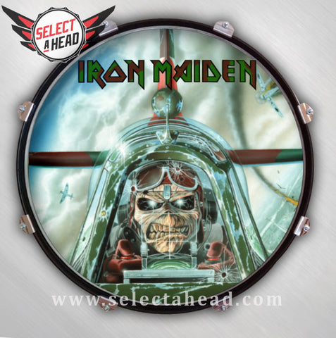 Iron Maiden Number of the Beast Alternative