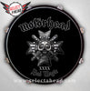 Motörhead Bad Magic - Select a Head Drum Display
