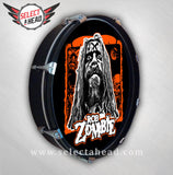 Rob Zombie - Select a Head Drum Display