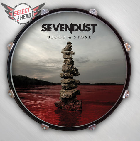 Sevendust All I See Is War