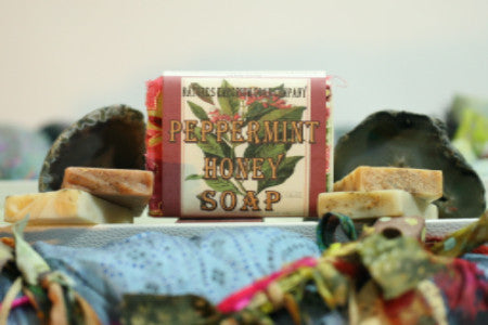 Nature's Emporium Bar Soap