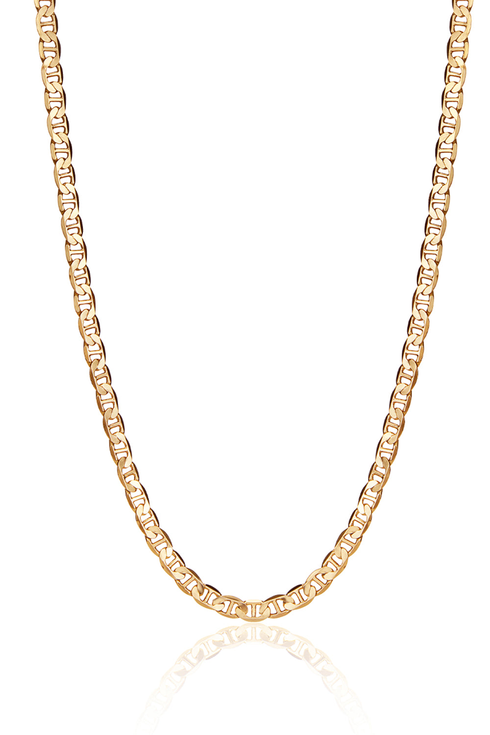 JENNY BIRD - BOBBI NECKLACE LARGE GOLD
