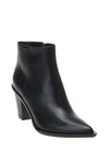 ESTILO EMPORIO - STACKED HEEL BOOT BLACK