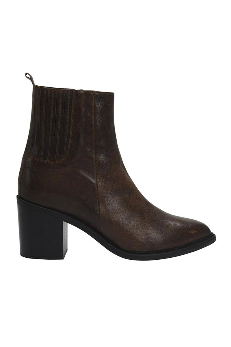 ESTILO EMPORIO - WALK THIS WAY BOOT BRANDY