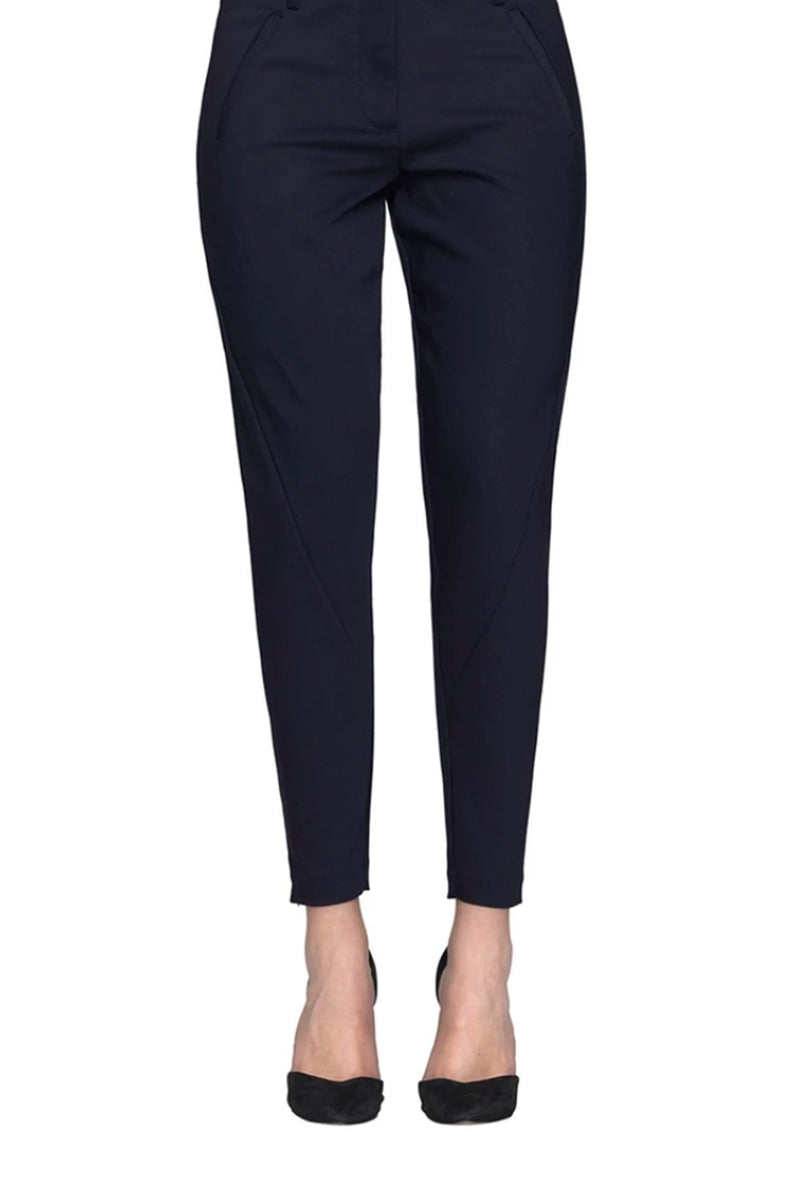 FIVE UNITS - ANGELIE ZIP JEGGIN NAVY 20400