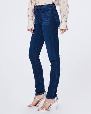 PAIGE - HOXTON HIGH RISE SKINNY BRENTWOOD JEAN