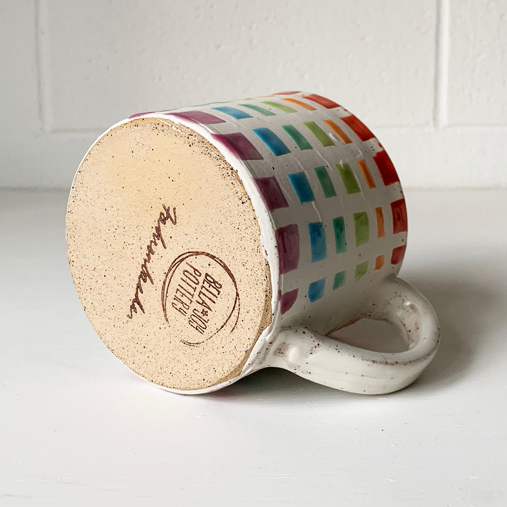 Cat Test Mugs