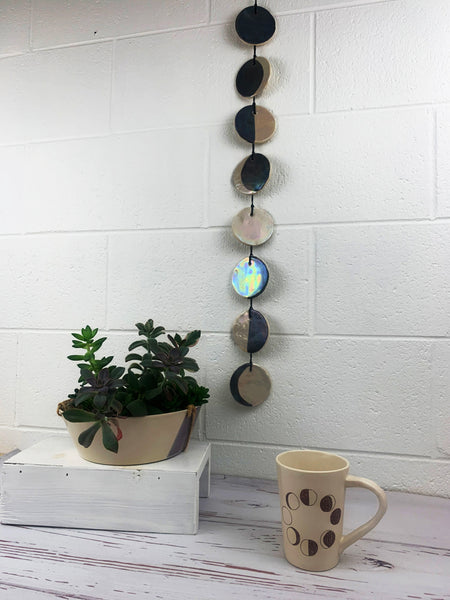 Phases of the Moon - Walling Hanging