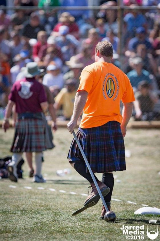 10 Etiquette Tips for the Highland Games