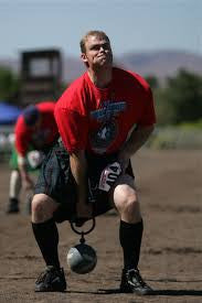 Highland Games Basics: Step Away from the Bar