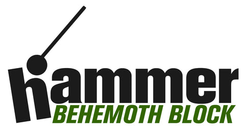 Hammer - BEHEMOTH Block