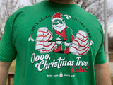 Christmas Tree Cakes Deadlift Shirt