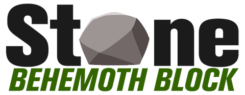 Stone - BEHEMOTH Block
