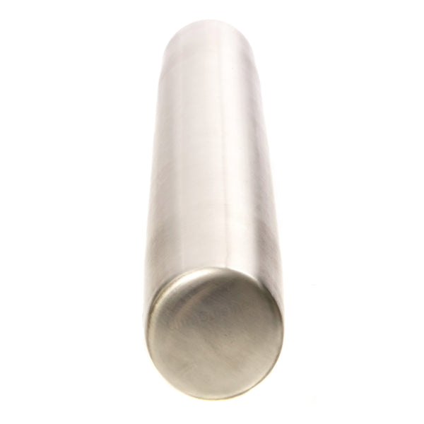 Stainless Steel Metal Rolling Pin