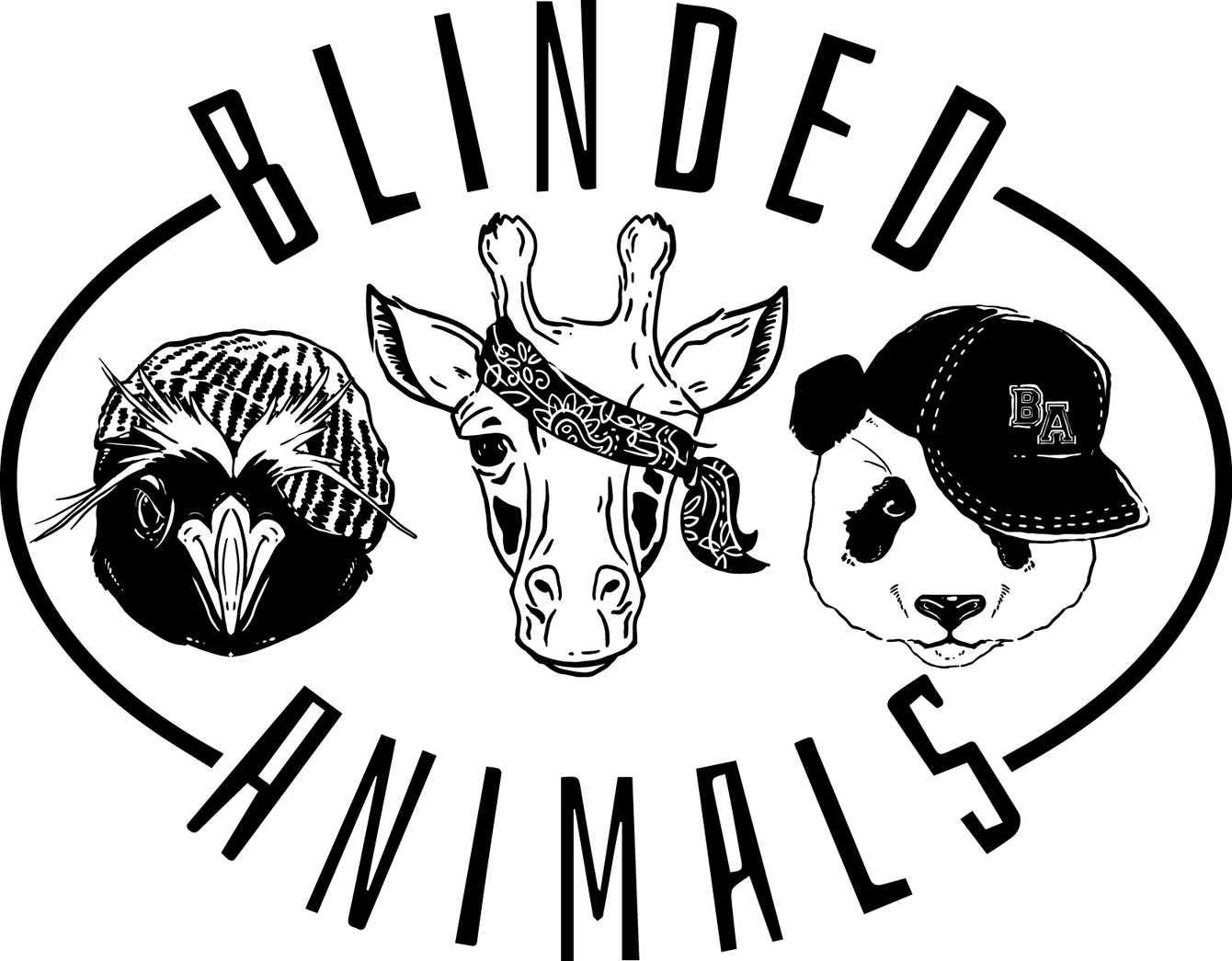 Blinded Animals