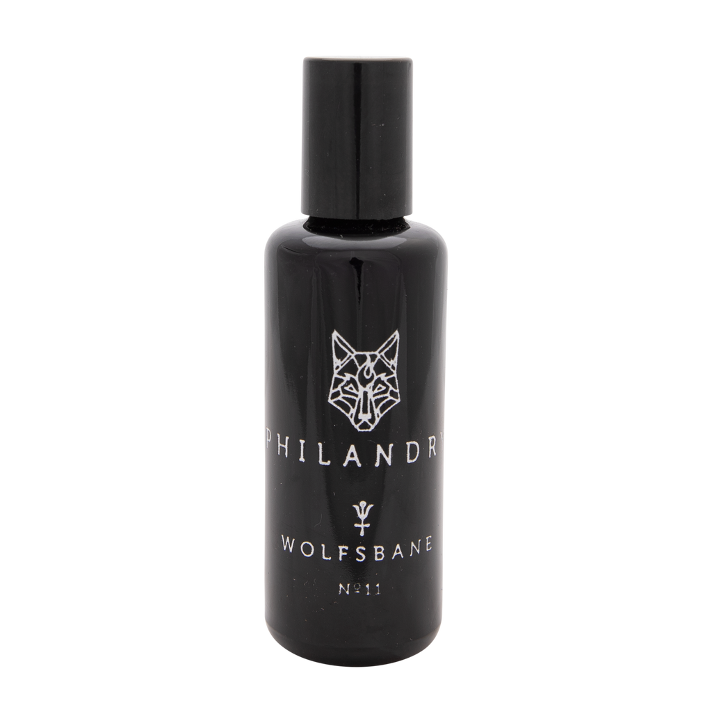 Philandry Wolfsbane Cologne