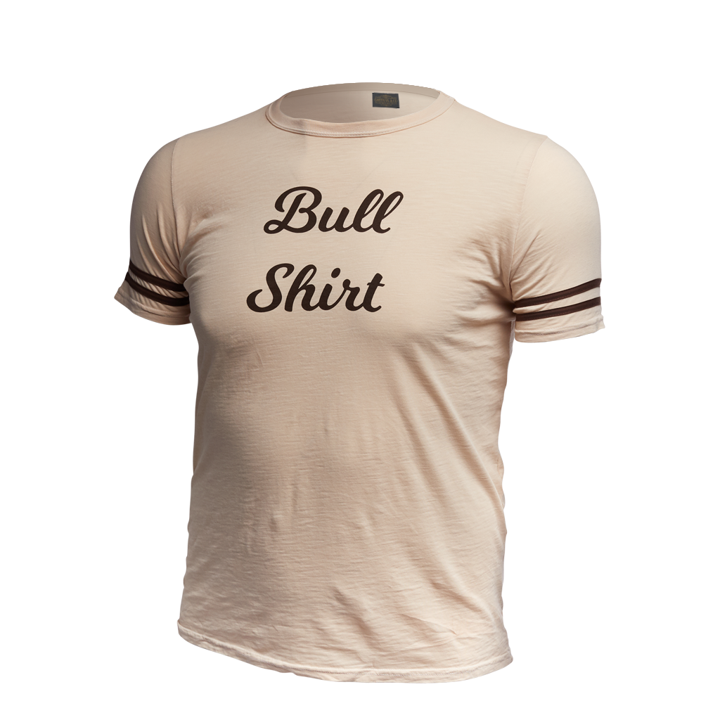 Bull Shirt Statement Tee