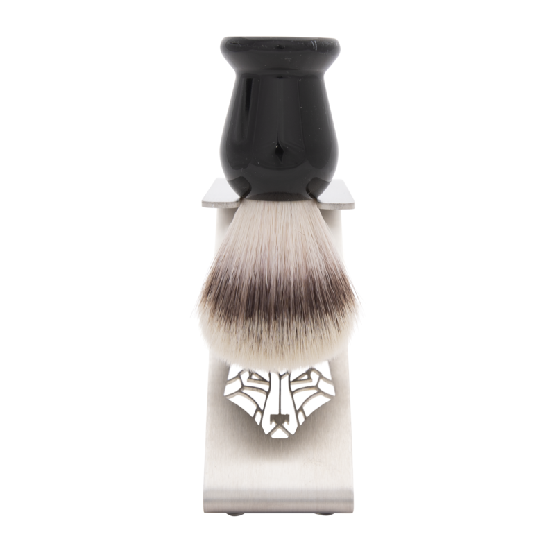 Philandry Shave Brush (Synthetic Silvertip Badger)