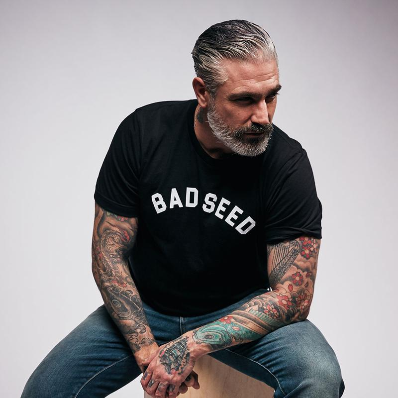 Bad Seed Statement Tee