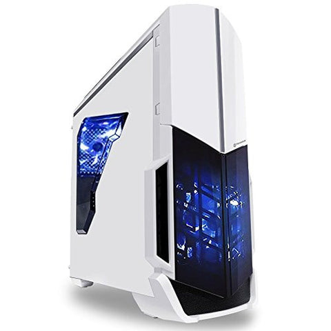 SkyTech Archangel Gaming PC (AMD FX-6300 3.5 GHz 6-Core, GTX 750TI 2GB, 1TB HDD, 8GB DDR3, 24X DVD, Windows 10 PRO)