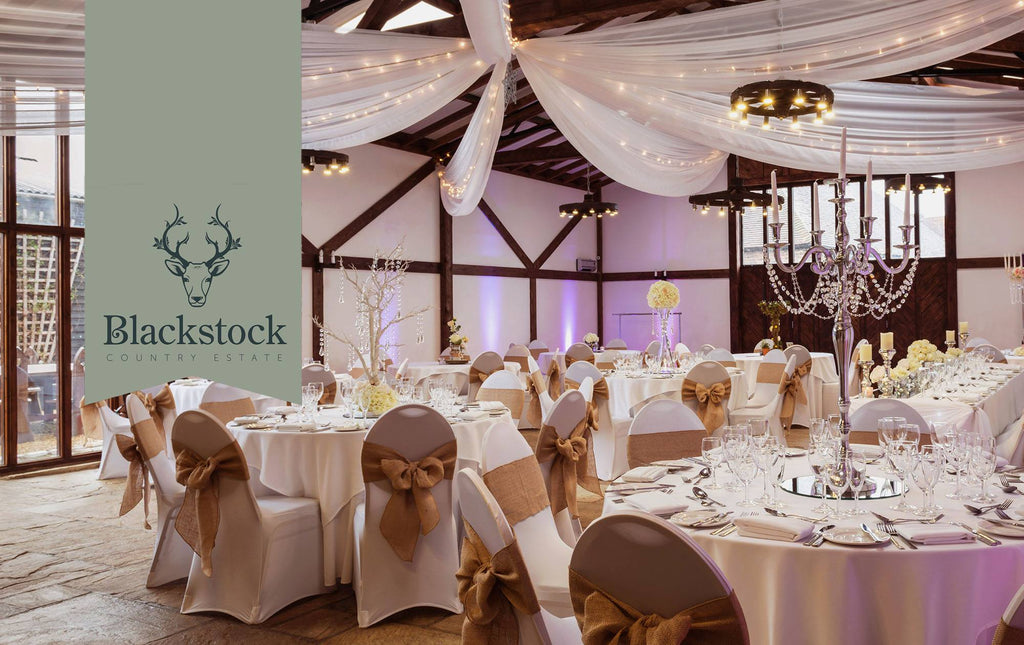 Wedding Fair at Blackstock Farm - 14th October 2018
