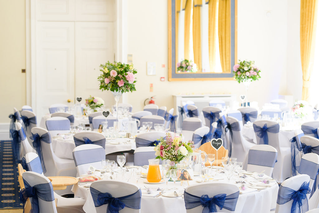 Wedding Fair at The Spa Hotel, Royal Tunbridge Wells - 24th March 2019