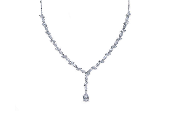 Ivory & Co - Andorra necklace