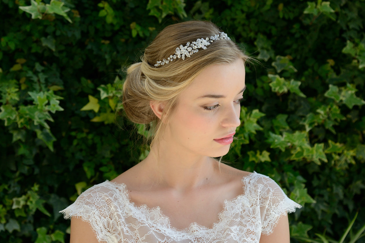 Ivory & Co - Annette hairvine