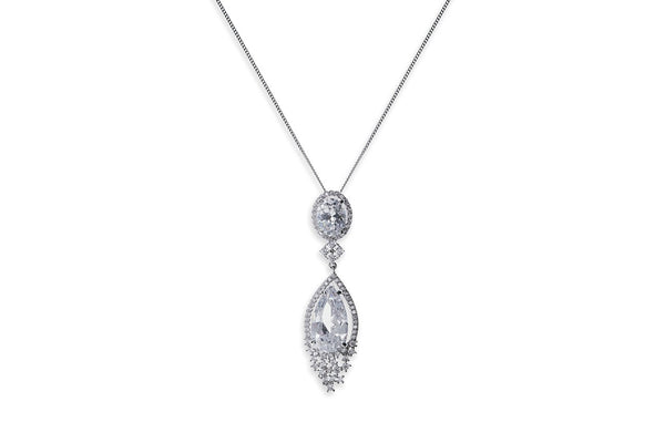Ivory & Co - Beverley Hills pendant
