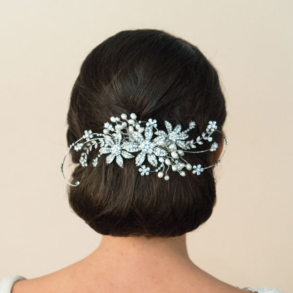 Ivory & Co - Madeline Hair Comb