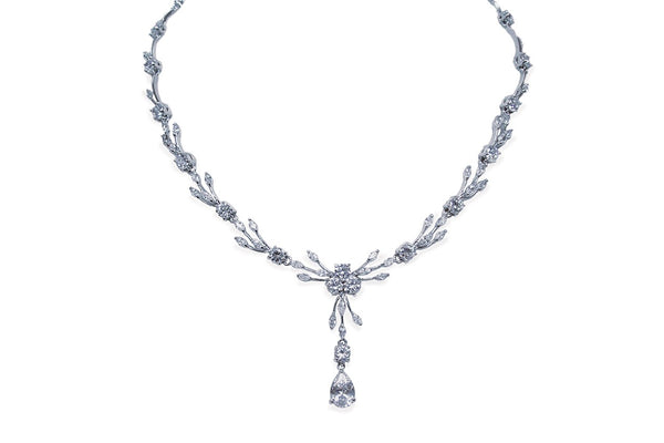 Ivory & Co - Mayfair necklace
