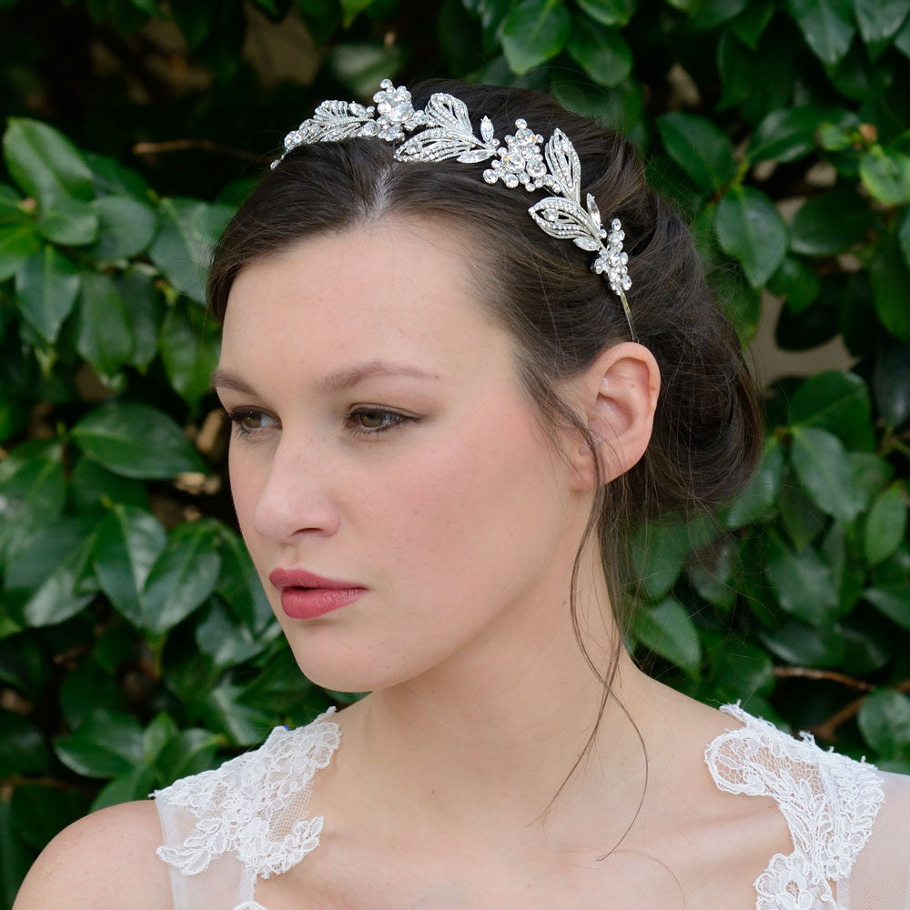Ivory & Co - Rhapsody Tiara