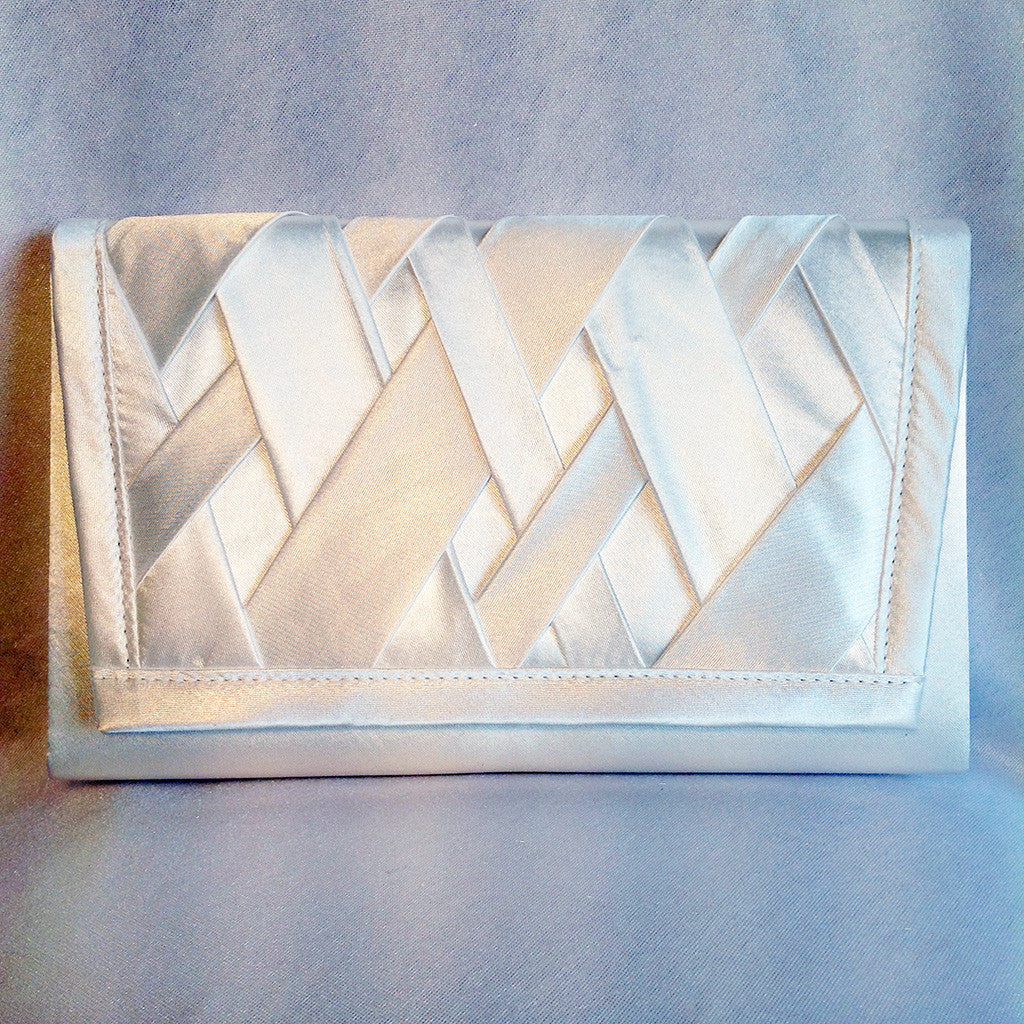 Laura Wedding Bag - Ivory