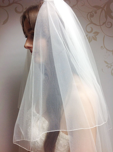 Dido Wedding Veil