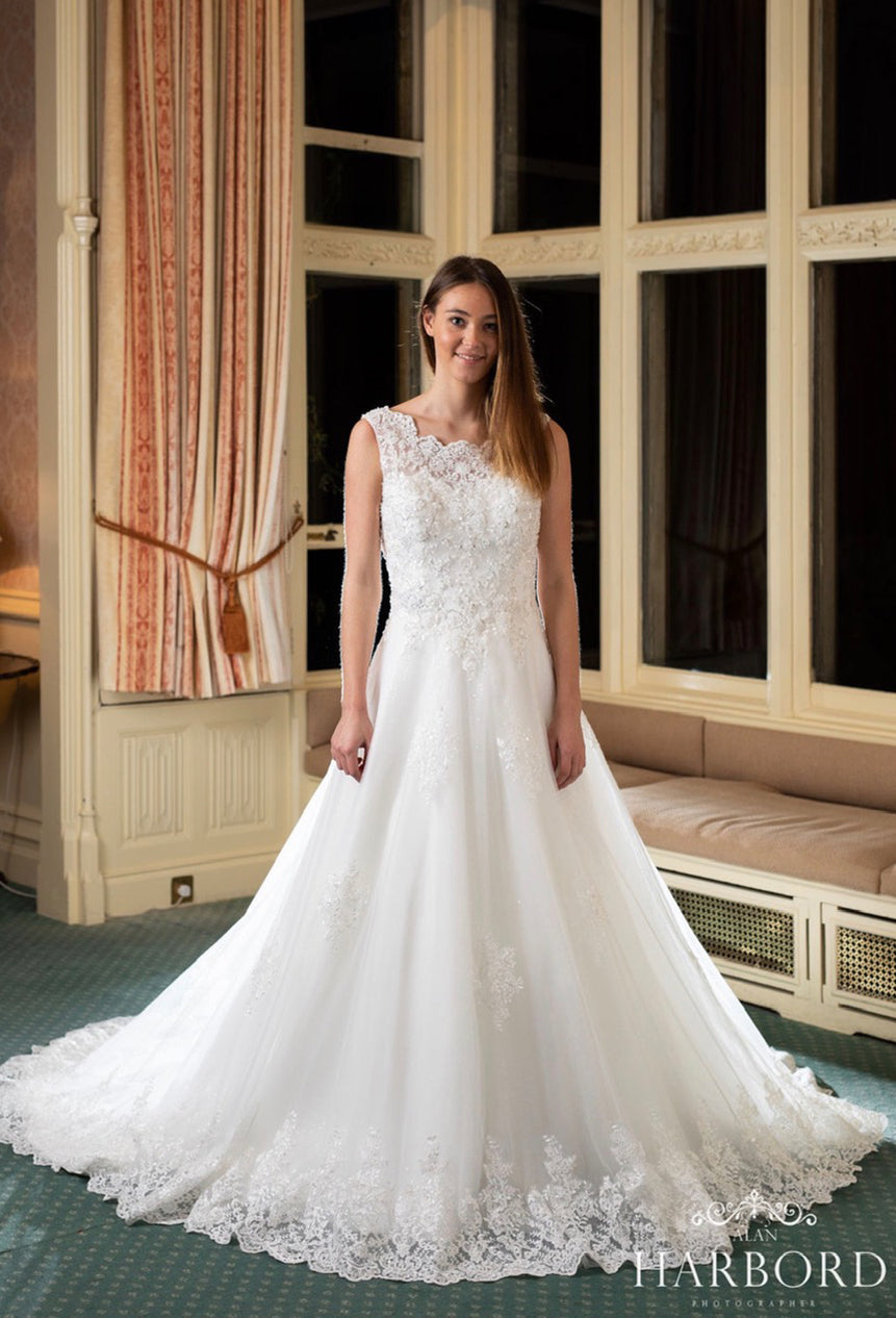 Ella Wedding Dress