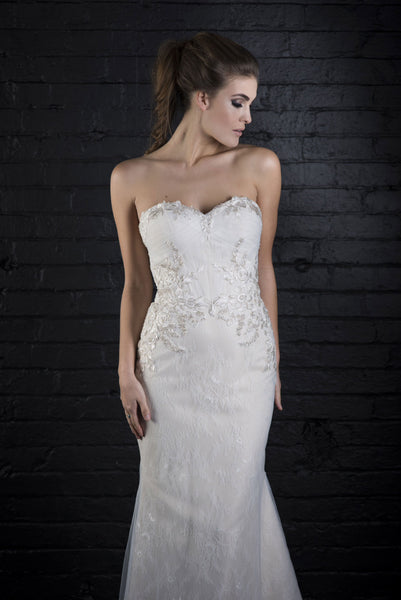 Georgia Wedding Gown from the Donna Lee Brides collection