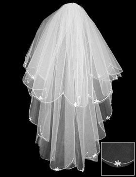 Hever Wedding Veil