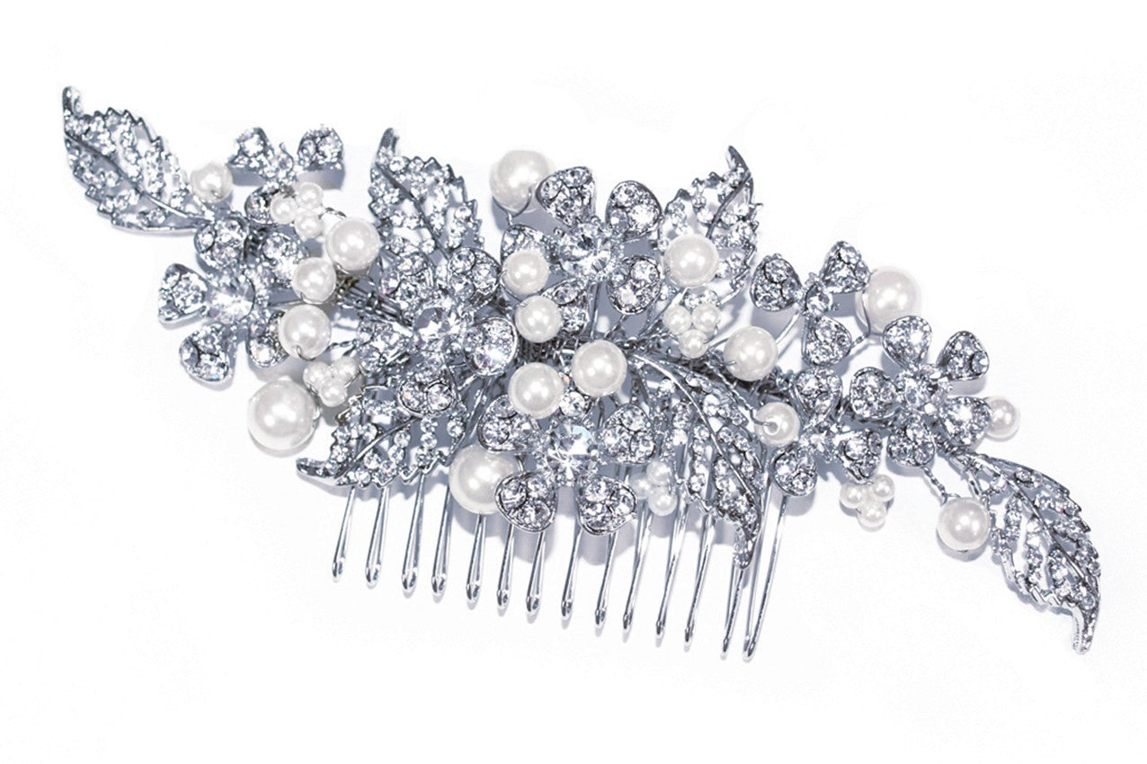 Ivory & Co - Madrid Hair Comb
