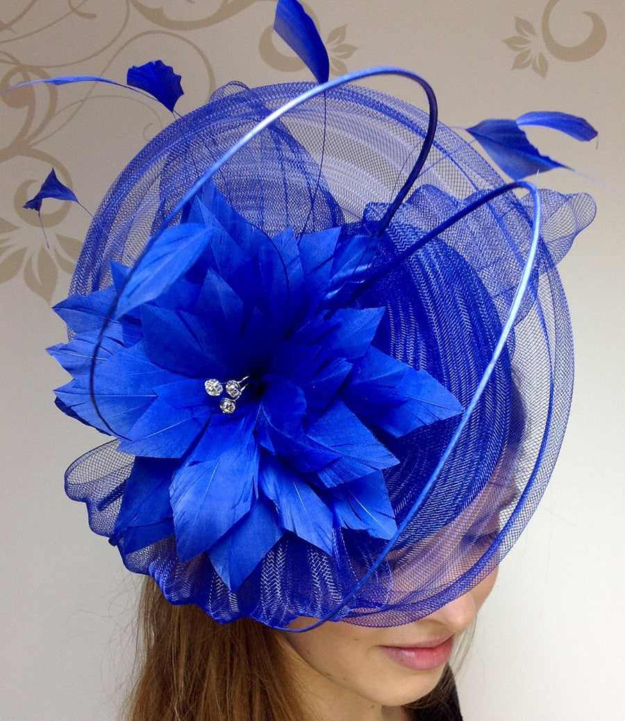 Tamsin Fascinator
