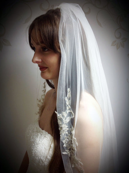 Twilight Wedding Veil