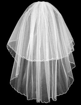 Diana Wedding Veil