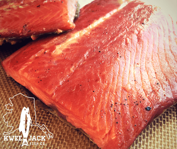 Smoked Salmon Share - 2.5lbs (Billings)