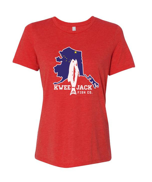 2020 Women's T-Shirt (Billings)