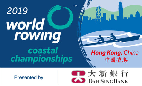 World Coastal Rowing Championships