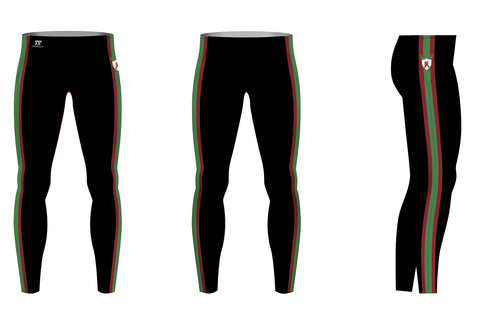 AUBC Race Leggings Men's