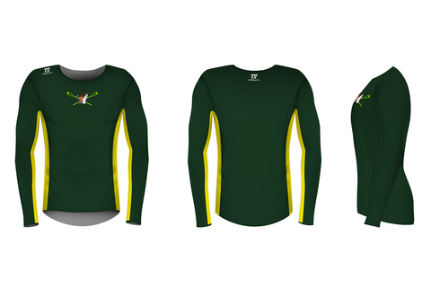 Abingdon RC Long Sleeve