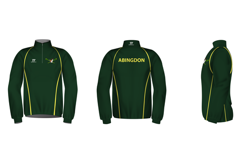 Abingdon RC Splash Jacket