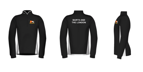 Barts and The London BC Club Jacket