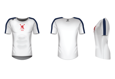 Balliol College Short Sleeve (Skin)